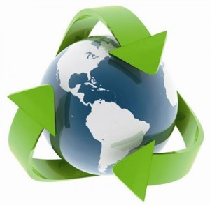 Recycle-World-Logo